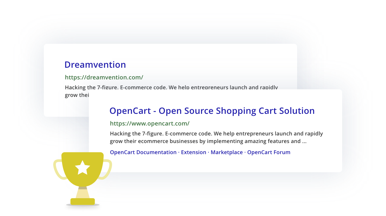 How to add an extra position in OpenCart Header | Dreamvention